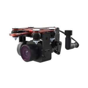 4K kamera med udløserkrog til Splash Drone 3+ - PL3