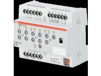 ABB KNX Ventilaktuator, 0-10 V, MDRC