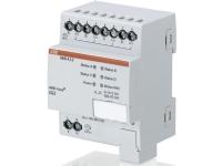 ABB KNX analog udgangsmodul 4-Kanal, MDRC
