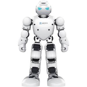 Alpha 1 Pro - Intelligent Robot
