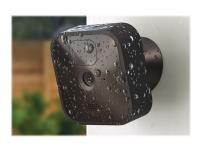 Blink Outdoor - Netværksovervågningskamera - udendørs - vejrbestandig - farve (Dag/nat) - 1080p - audio - trådløs - WiFi