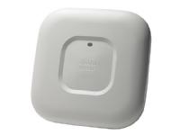 Cisco Aironet 1702i Controller-based - Trådløs forbindelse - 802.11ac (draft 5.0) - Wi-Fi - 2.4 GHz, 5 GHz