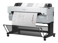 Epson SureColor SC-T5400M - 36 multifunktionsprinter - farve - blækprinter - Rulle (91,4 cm) (medie) - Gigabit LAN, Wi-Fi(n), USB vært, USB 3.0