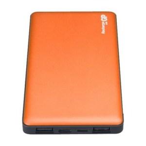 Gp Portable Powerbank Voyage 2.0 Mp10ma 10000mah Orange