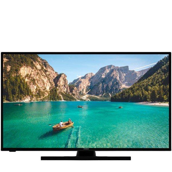 "Hitachi 32"" Smart Tv 32he2200 - Hd-ready Led Wifi"