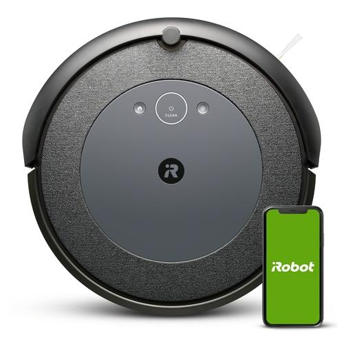 Irobot Roomba I3154 Robotstøvsuger - Sort