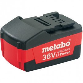 Metabo Batteri 36 V 1,5 Ah Li-power Extreme