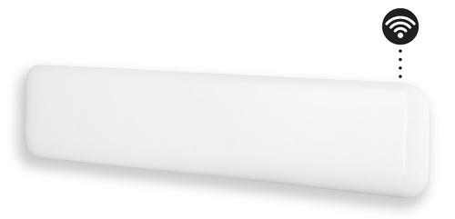 Mill Ne1000lwifi Radiator - Hvid
