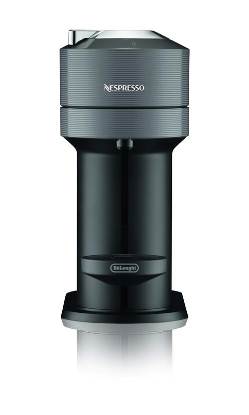Nespresso Vertuo Next Kapselkaffemaskine - Grå