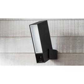 Netatmo Security Presence Kamera udendørs overvågning