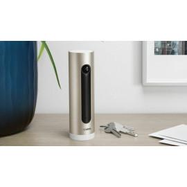 Netatmo Security Welcome Kamera indendørs overvågning