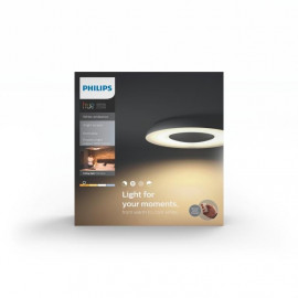 Philips Hue Connected Still Plafond Sort