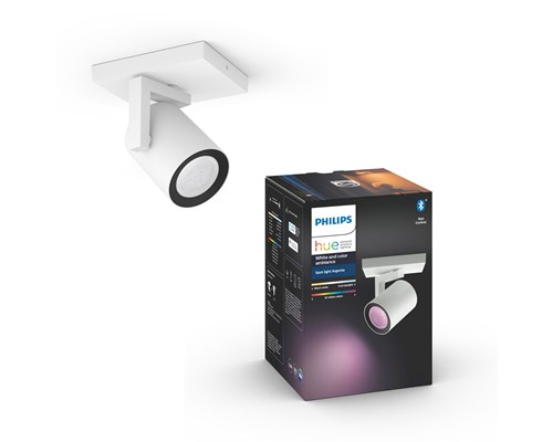 Philips Philips Hue White And Color Ambiance Argenta