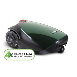 Robomow RC 304 U Robotplæneklipper (2020) Grøn