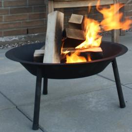 The Easyfire Bowl Bålsted - Ø54 cm