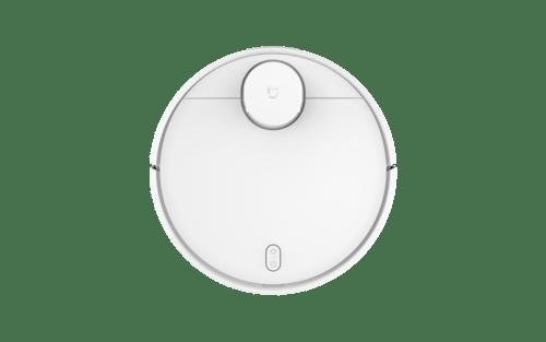 Xiaomi Mi Robot Vacuum Mop Pro White Robotstøvsuger - Hvid