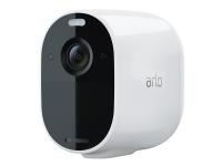 ARLO ESSENTIAL INDOOR CAMERA 1080P video motion detect Night vision WIFI