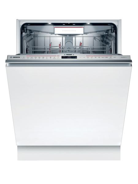 Bosch Smv8ycx01e Opvaskemaskine