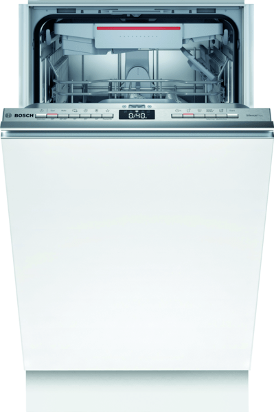 Bosch Sph4hmx31e Opvaskemaskine