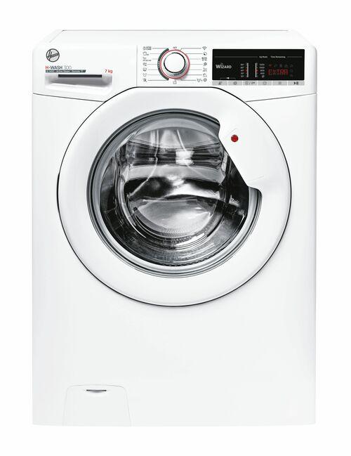 Hoover H3ws4475te1-s Vaskemaskine - Hvid