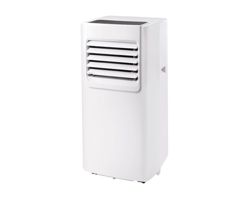 Nordic Home Air Conditioner 7k White