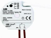ABB Binær aktuator til 230V, 50Hz Max switching: 16A
