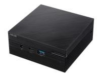 ASUS VIVO-Mini PN62S-B7500ZD i7-10510U-16GB -256GB SSD M.2 (PCIe) WiFi6 BT5.0 VESA Win 10 Home