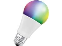 LEDVANCE SMART+ Energiklasse: A+ (A++ - E) SMART+ WiFi Classic Multicolour 100 14 W/2700K E27 14 W