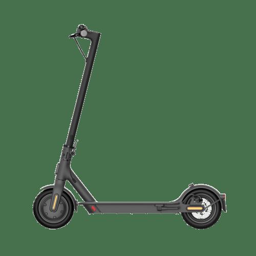 Xiaomi Mi Electric Scooter 1s Global Løbehjul - Sort