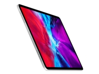 Apple 12.9-inch iPad Pro Wi-Fi - 4. generation - tablet - 512 GB - 12.9 IPS (2732 x 2048) - sølv