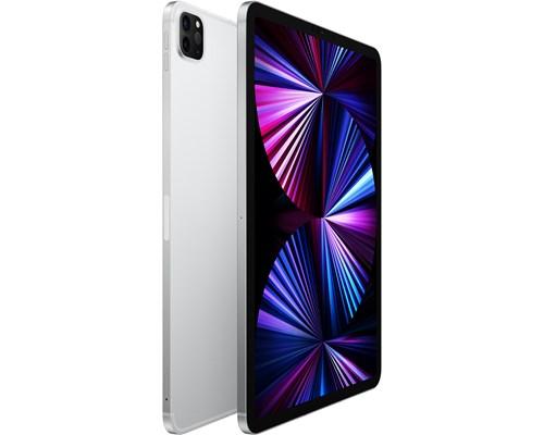 "Apple Ipad Pro (2021) Wi-fi + Cellular 11"" M1 128gb Sølv"