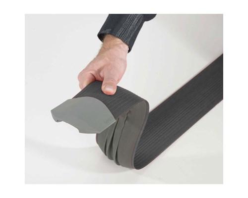 Kondator Soft Cable Sock 150mm Wide 3m Grey