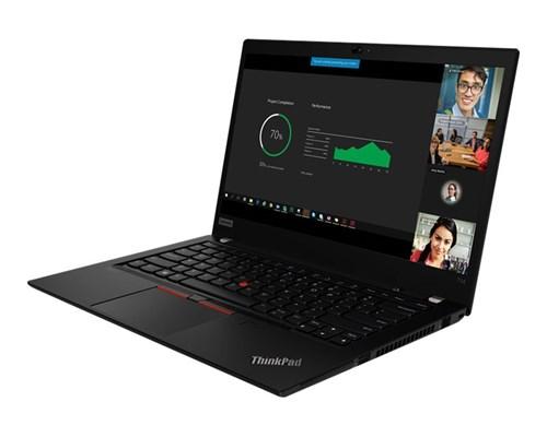 "Lenovo Thinkpad T14 G1 Core I5 16gb 256gb Ssd Wwan-opgraderbar 14"""