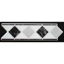 List.HP1 Marmor S. 6x20 cm