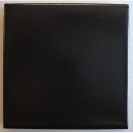 Mosaik Sort Mat 48x48 mm