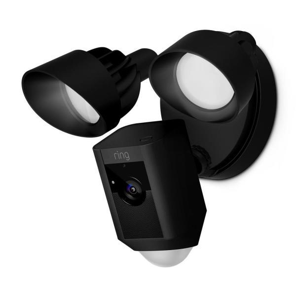 Ring Floodlight Cam (220-240V)