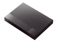 Sony BDP-S6700 - Blu-ray-skivespiller - Eksklusiv - Ethernet, Wi-Fi