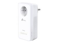 TP-Link TL-WPA8630P AV1300 Gigabit Passthrough Powerline ac Wi-Fi Extender - Bro - GigE, HomePlug AV (HPAV) 2.0, IEEE 1901 - 802.11a/b/g/n/ac - Dual