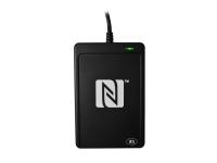 ACS ACR1252U - SMART-kort/NFC-læser - USB - 13.56 MHz