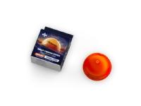 Deeper - Night Cover for Deeper Smart Sonar - Orange - Type: Translucent