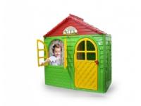 Jamara Spielhaus Little Home grün Alter 1.5-5