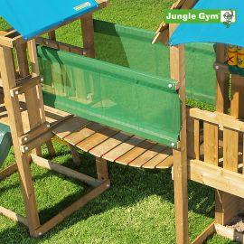 Jungle Gym Bridge Link Modul komplet - 804-260