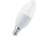 LEDVANCE SMART+ Energiklasse: A+ (A++ - E) SMART+ WiFi Candle Dimmable 40 5 W/2700K E14 N/A