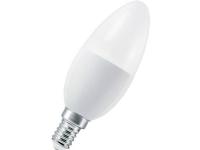 LEDVANCE SMART+ Energiklasse: A+ (A++ - E) SMART+ WiFi Candle Tunable White 40 5 W/2700K E14