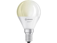 LEDVANCE SMART+ Energiklasse: A+ (A++ - E) SMART+ WiFi Mini Bulb Dimmable 40 5 W/2700K E14