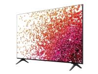LG 43NANO753PA - 43 Diagonal klasse LED-backlit LCD TV - Smart TV - webOS, ThinQ AI - 4K UHD (2160p) 3840 x 2160 - HDR - Nano Cell Display, Direct L