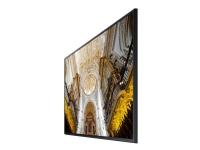 Samsung QM43N - 43 Diagonal klasse QMN Series LED-backlit LCD display - QLED - digital skiltning - Smart TV - Tizen OS - 4K UHD (2160p) 3840 x 2160