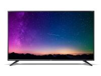 Sharp 50BJ2E, 127 cm (50), 3840 x 2160 pixel, LED, Smart TV, Wi-Fi, Sort