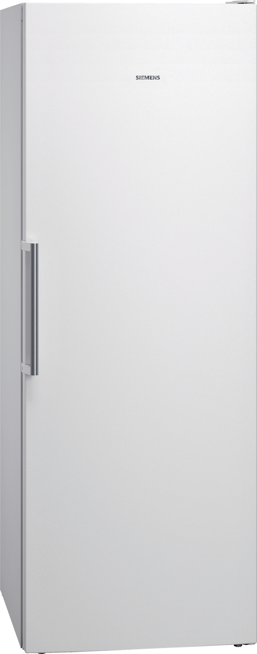 Siemens Gs58naw45 Fryseskab - Hvid