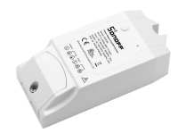 Smart WiFi switch Sonoff Pow R2 with energy meter